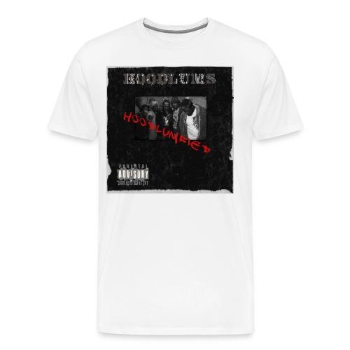 Hoodlums Hoodlumfied T-Shirt - Men's Premium T-Shirt