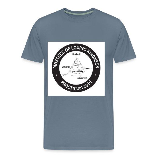 Practicum 2016 Men's T-Shirt