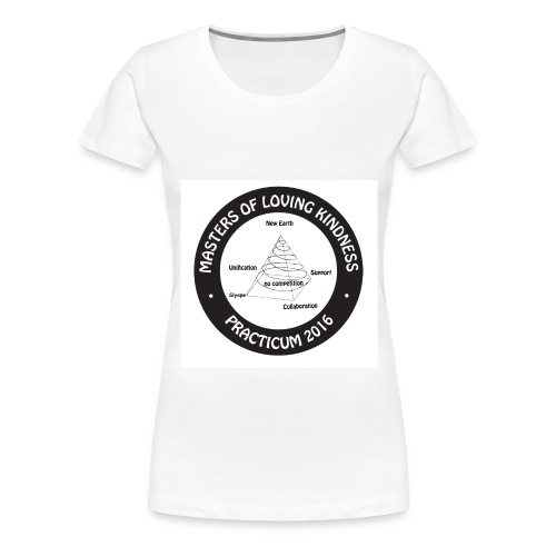 Practicum 2016 Women's T-Shirt - Women's Premium T-Shirt