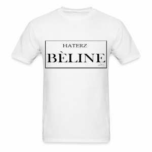 Haterz Beline Tee - Men's T-Shirt