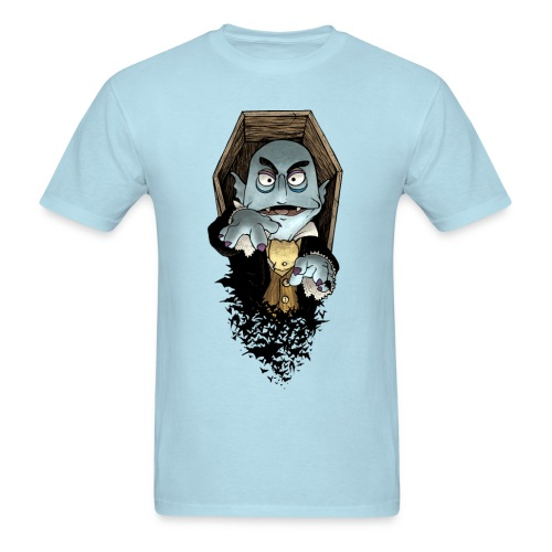David Petersen Le Shoc - Men's T-Shirt