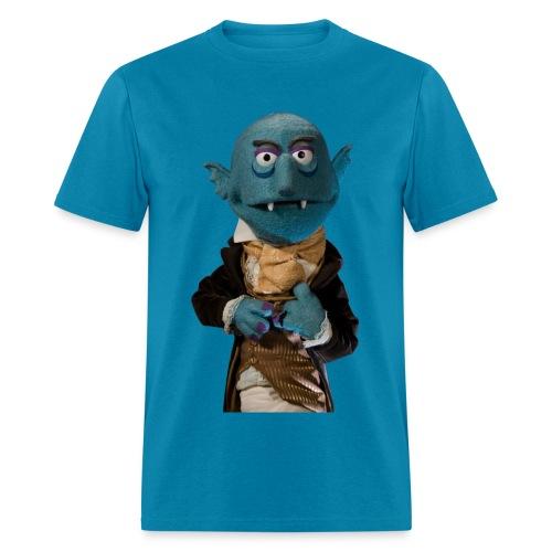 Vampire Le Shoc - Men's T-Shirt