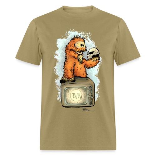 David Petersen Furry - Men's T-Shirt