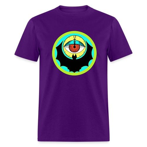 Midnight Zombie Minion - Men's T-Shirt
