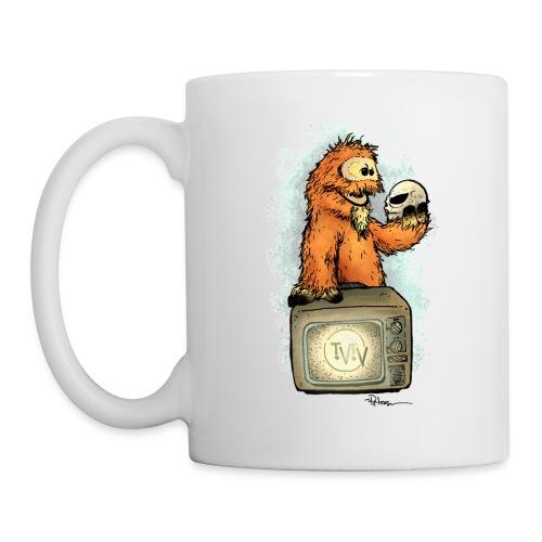 Petersen Furry Mug - Coffee/Tea Mug