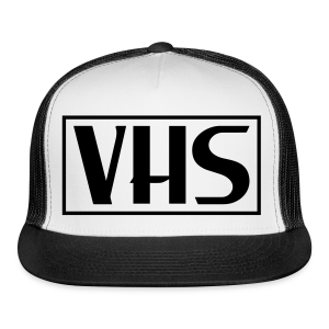 Make America VHS Again - Trucker Cap