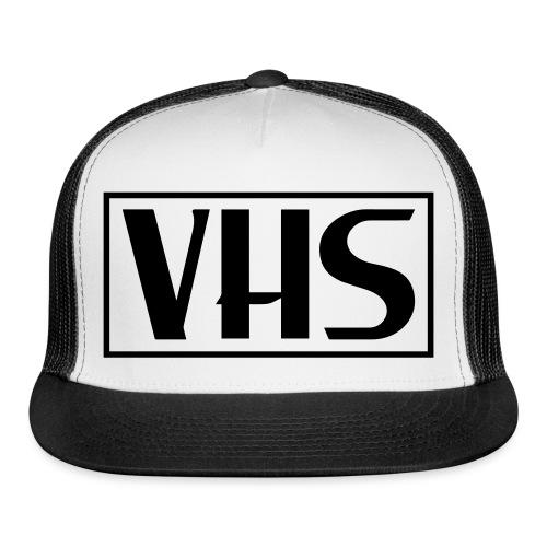Make America VHS Again - Trucker Cap