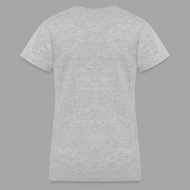 IRONMAN 70.3 Port Macquarie In Training Women's V-neck T-shirt