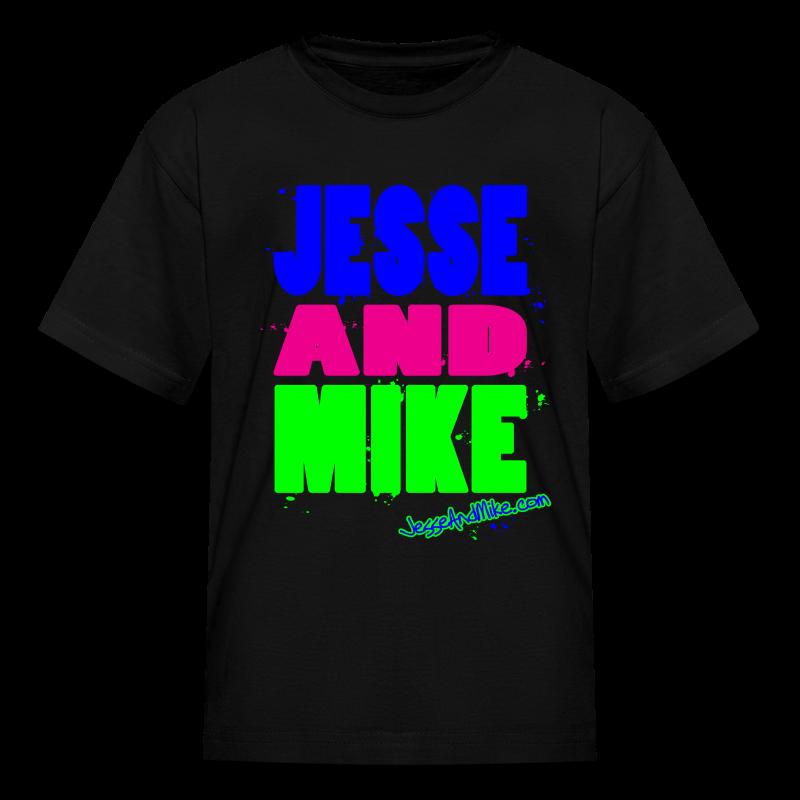 Jesse and Mike Tee - Kid's - Kids' T-Shirt