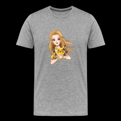 Mel men - Men's Premium T-Shirt