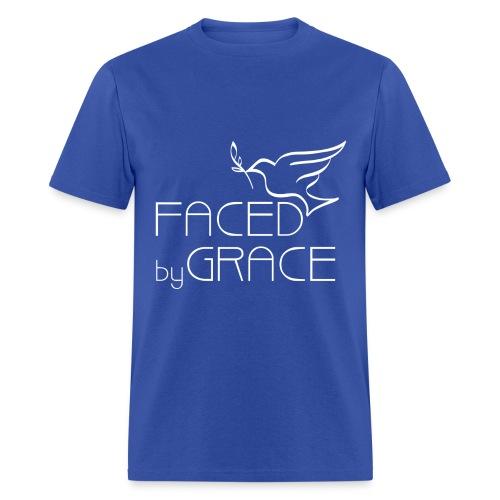 Men's T Shirt Full Logo - Men's T-Shirt