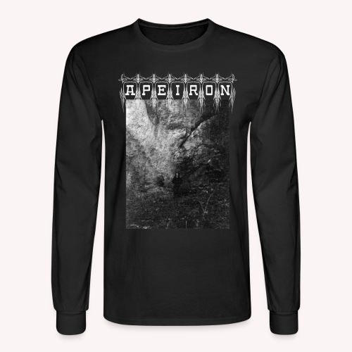 Apeiron - Men's Long Sleeve T-Shirt