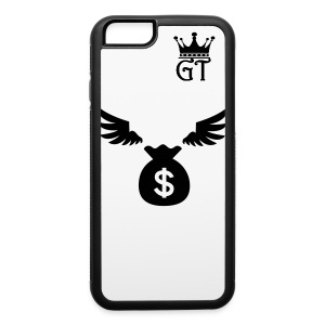 Good Times iPhone 6/6s - iPhone 6/6s Rubber Case