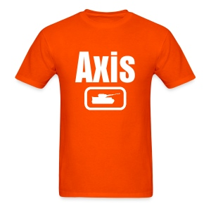 Axis Tank Tee - Men's T-Shirt