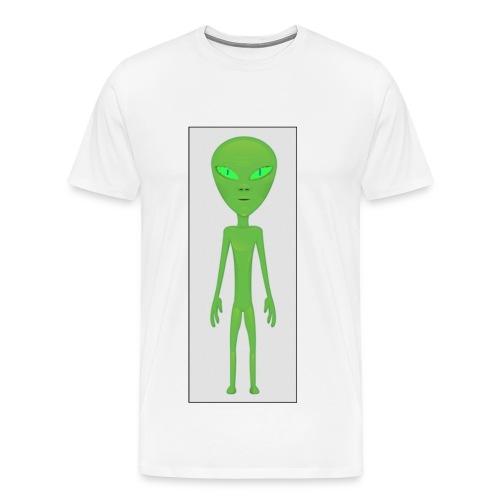 Arrival T 1 - Men's Premium T-Shirt