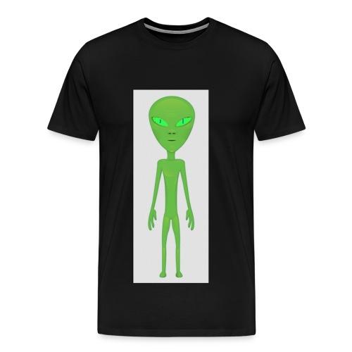 Arrival Tee by TyDro - Men's Premium T-Shirt