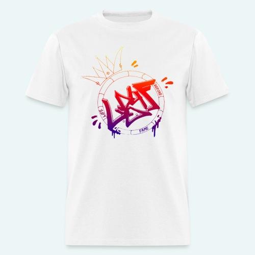 Life Before Fame SB - Men's T-Shirt