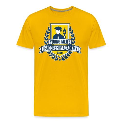 YMLA REG - Men's Premium T-Shirt