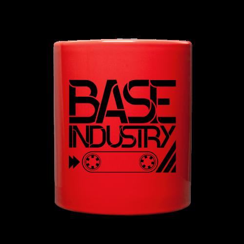 BASE CAFFIENE HOLDER - Full Color Mug