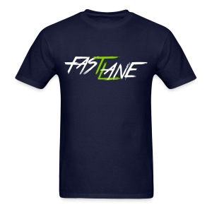 Fast Lane (W/G) - Men's T-Shirt