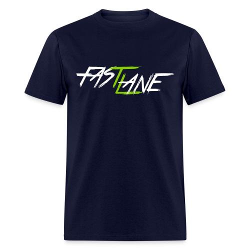 Fast Lane (W/G) - Men's T-Shirt