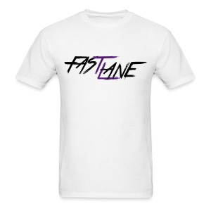 Fast Lane (B/P) - Men's T-Shirt
