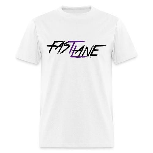 Fast Lane (B/P) - Men's T-Shirt