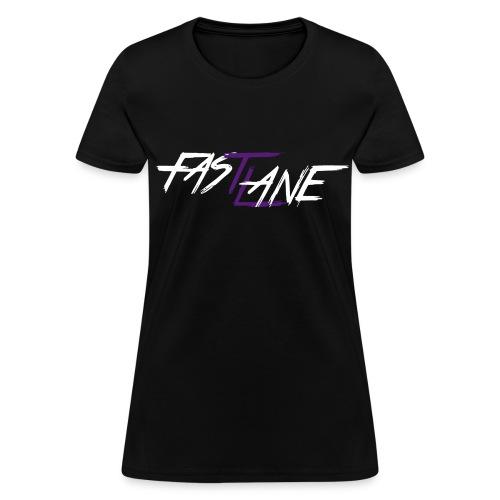 Fast Lane (W/P) - Women's T-Shirt