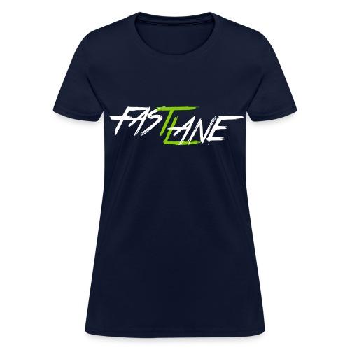 Fast Lane (W/G) - Women's T-Shirt
