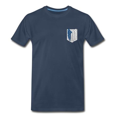 Recon Corpse - Men's Premium T-Shirt