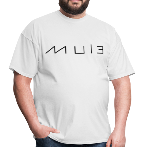 Men's MUL3 tee - Men's T-Shirt