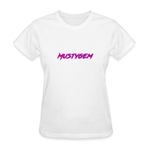 Musty Gem Women's T-Shirt - Women's T-Shirt