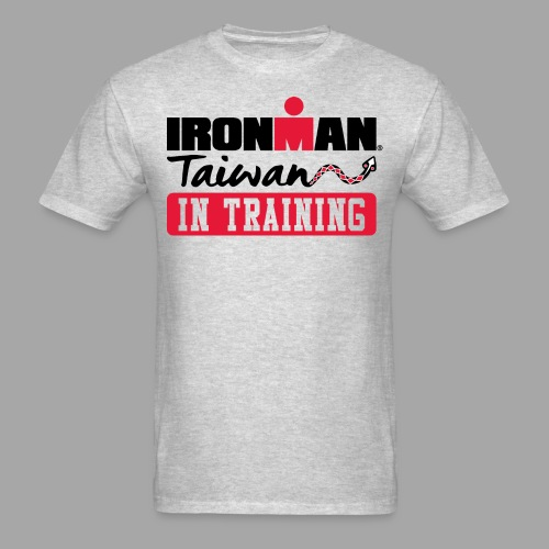 IRONMAN Taiwan In Training Men's T-shirt - Men's T-Shirt