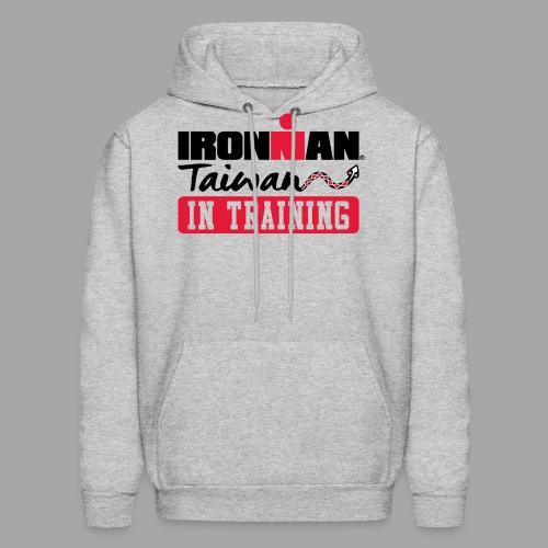 IRONMAN Taiwan In Training Men's Hoodie - Men's Hoodie