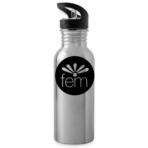 FemFusion Stainless Water Bottle - Water Bottle