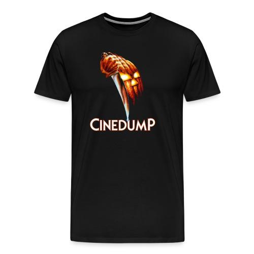 Hallowdump - Men's Premium T-Shirt
