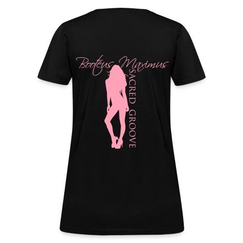 Booteus Maximus Women's T-shirt - Women's T-Shirt