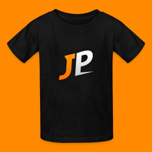 Josh PlayZ Kid's Tee - Kids' T-Shirt
