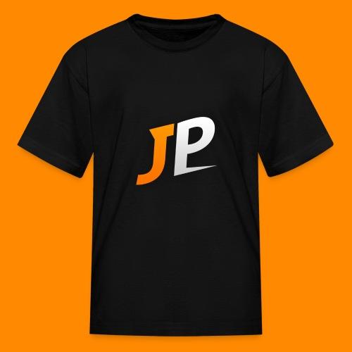 Josh PlayZ Kid's Tee - Kids' T-Shirt