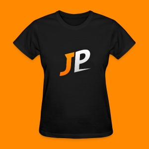 Josh PlayZ Women's Tee - Women's T-Shirt