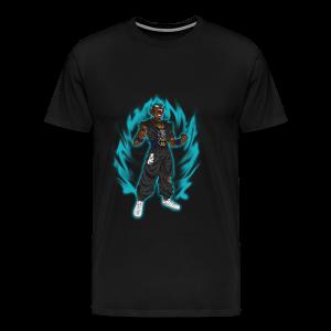 G-lone Thug T-Shirt for Men (@RACSOGRFX) - Men's Premium T-Shirt