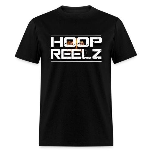HoopReelz 100% Cotton Shirt - Men's T-Shirt
