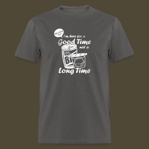 Watashi's Good Time - Men's T-Shirt