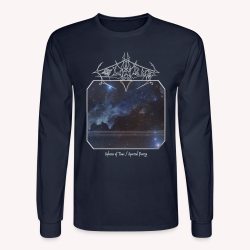 Solanum  - Men's Long Sleeve T-Shirt