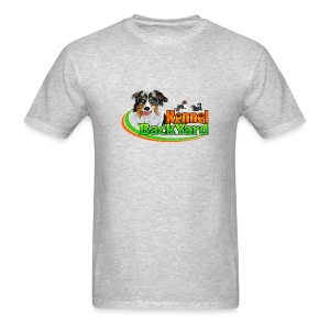 Mens Backyard MAS T-shirt - Men's T-Shirt