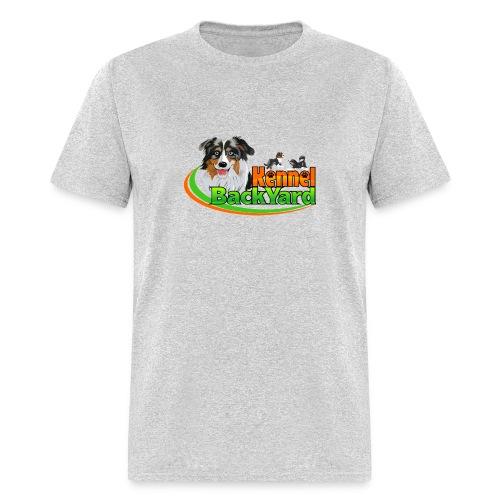 Mens Backyard MAS T-shirt - Men's T-Shirt