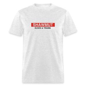 Shawmut Station - Men's T-Shirt