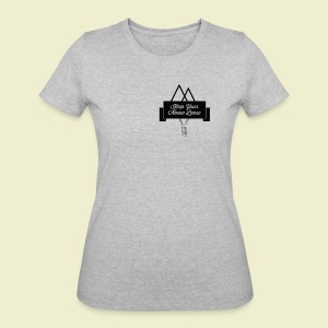 LNT1 - Women's 50/50 T-Shirt