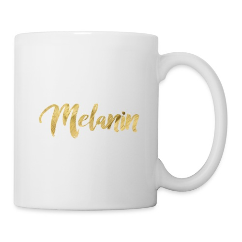Melanin Mug - Coffee/Tea Mug