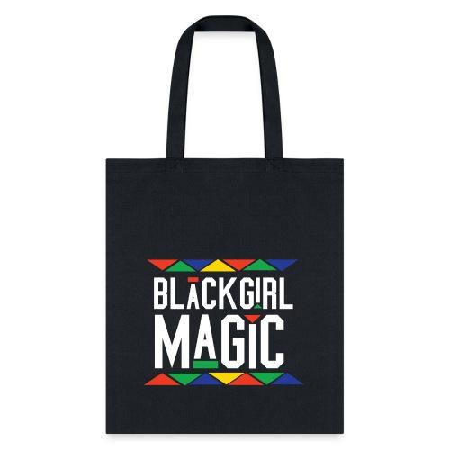 BGM Tote - Tote Bag
